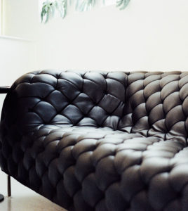 leather chair and furniture cleaning