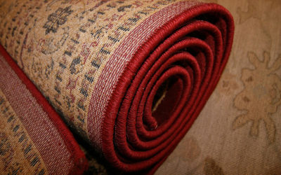 Are Rugs Bad for My IAQ?