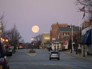 town of Glen Ellyn, IL