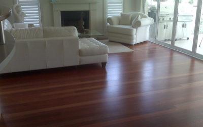 Carpet vs Hardwood Flooring