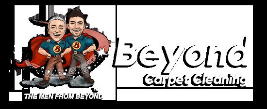 Beyond Carpet Cleaning